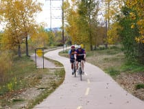 Platte River Greenway Recreation Trail