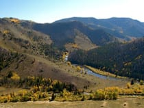 Platte River Wilderness Area