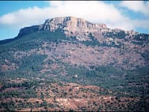 Raton Mesa National Natural Landmark
