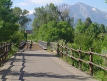 Rio Grande Nature Recreation Trail