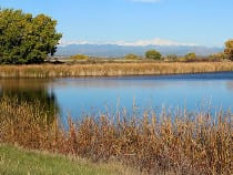 Rocky Mountain Arsenal Recreation Trail