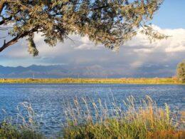 Russell Lakes National Natural Landmark Colorado