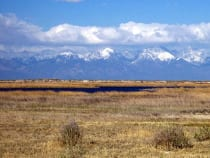 Russell Lakes State Wildlife Area Saguache