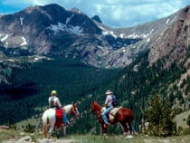 Sangre de Cristo Wilderness Area