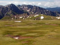 South San Juan Wilderness Area