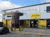 Stranahan's Colorado Whiskey Denver