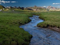 Uncompahgre Wilderness Area