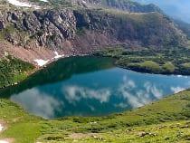 Vasquez Peak Wilderness Area