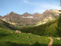 Weminuche Wilderness Area