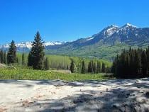 West Elk Wilderness Area