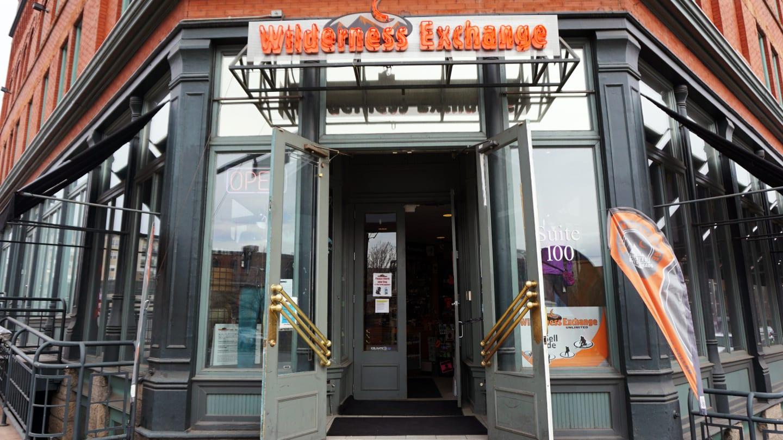 Wilderness Exchange Denver