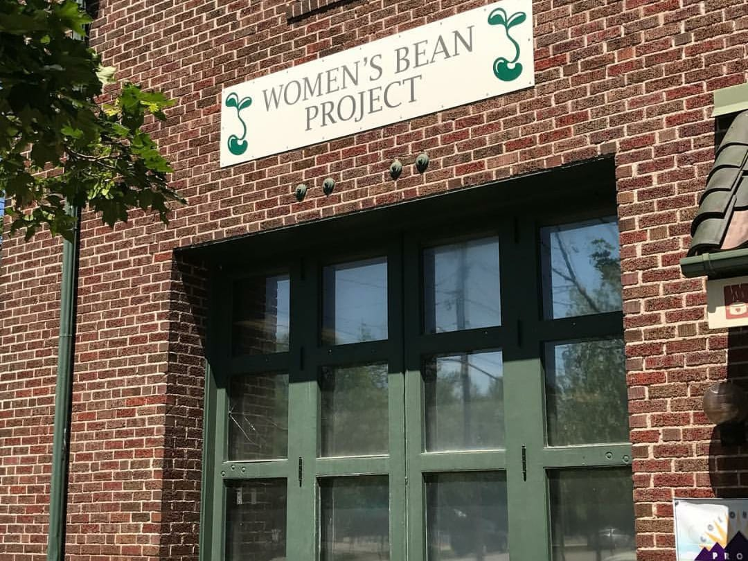 Women's Bean Project Headquarters Denver Colorado