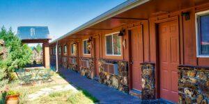 Sundance-High Plains RV Park and Cabins Lamar CO Best Hotels