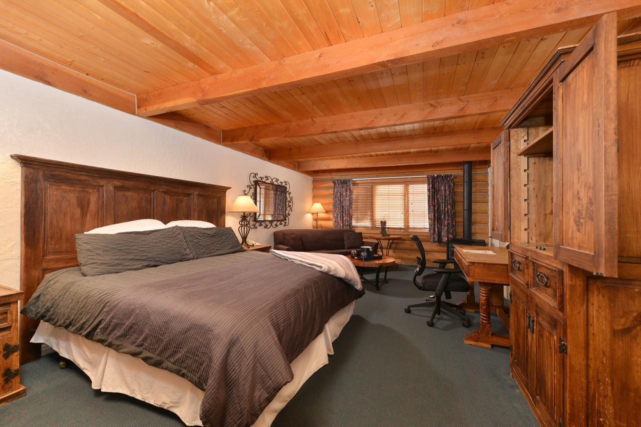 Sundance Lodge Room Nederland CO Hotel