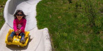 Winter Park Resort Alpine Slide