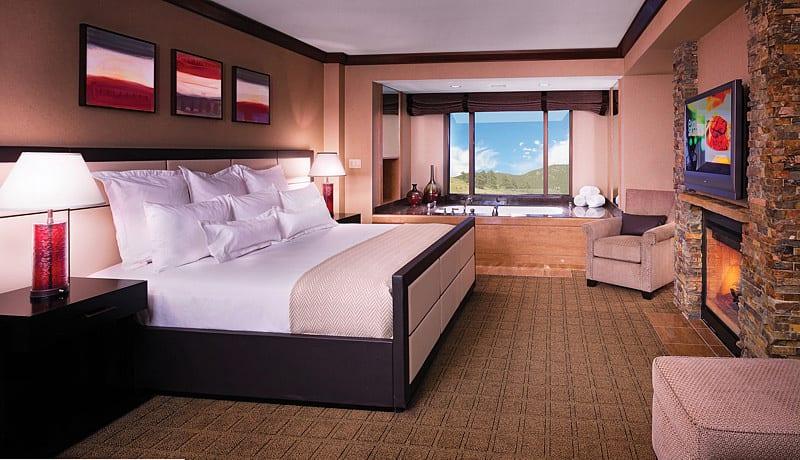 Ameristar Hotel King Jacuzzi Room