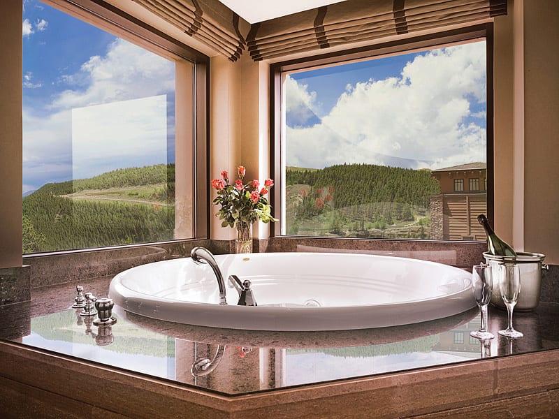 Ameristar Hotel Mountain Pine Suite Spa
