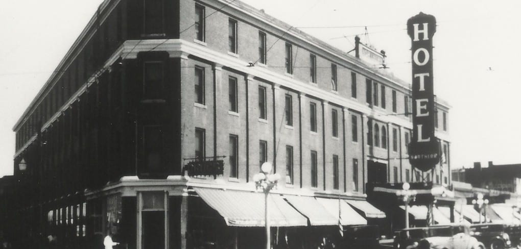 Armstrong Hotel Vintage Fort Collins