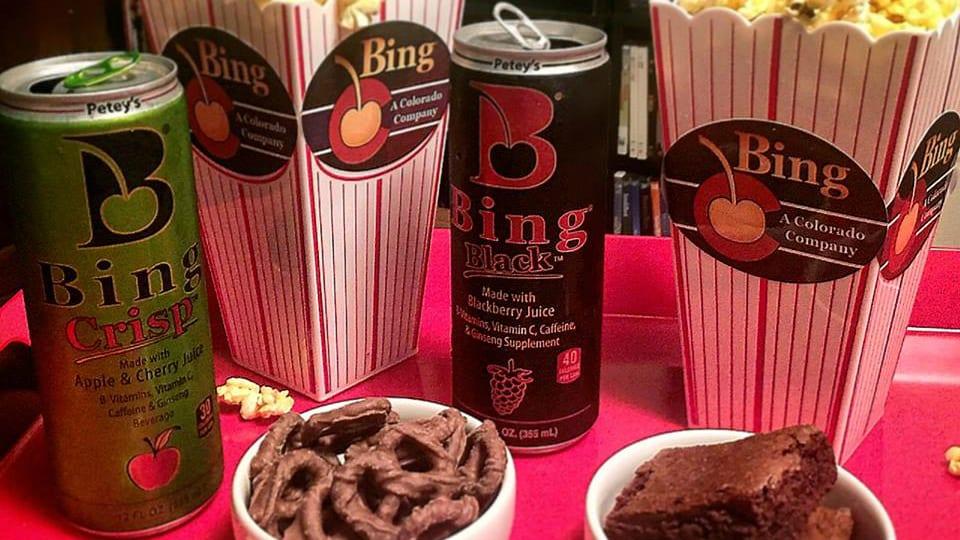 Bing Black Can
