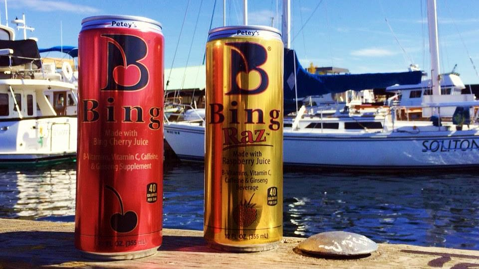 Bing Beverage Boat