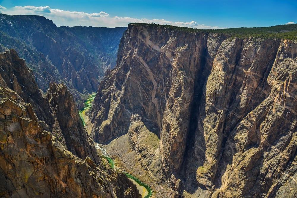 Black Canyon Gunnison Wilderness