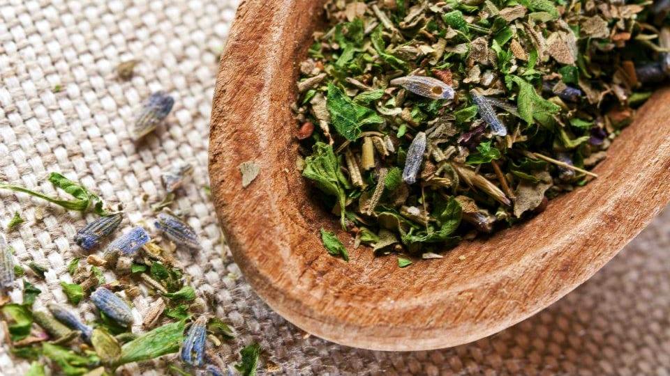Colorado Spice Company Herb Mix