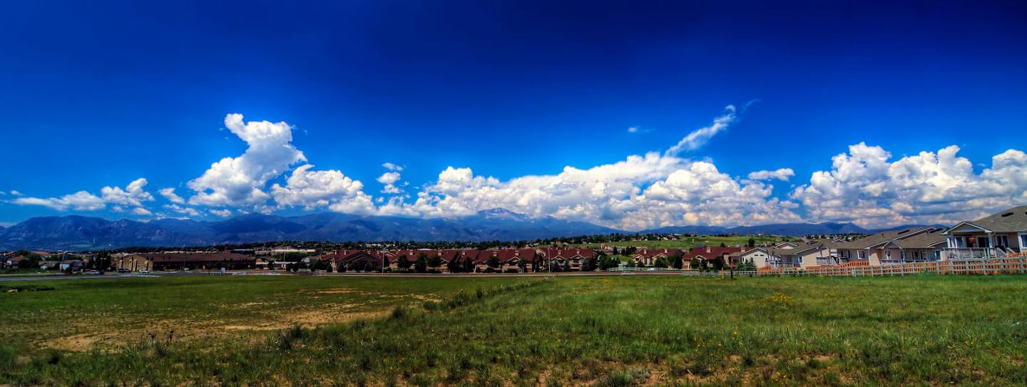 Colorado Springs Front Range Homes