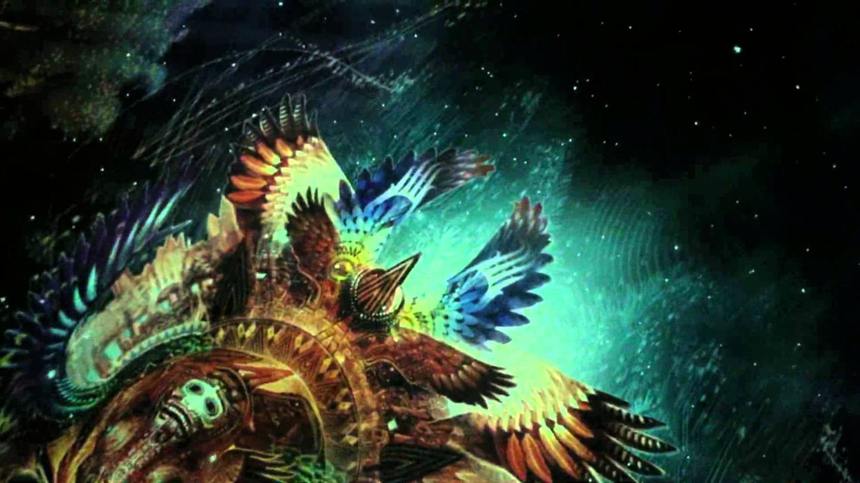 Fiske Planetarium BoulderAndroid Jones Art