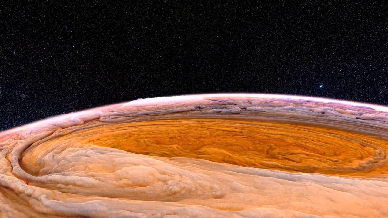 Gates Planetarium Destination Solar System Denver Colorado