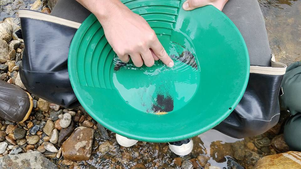 Goldstrike Colorado Gold Adventures Gold Panning