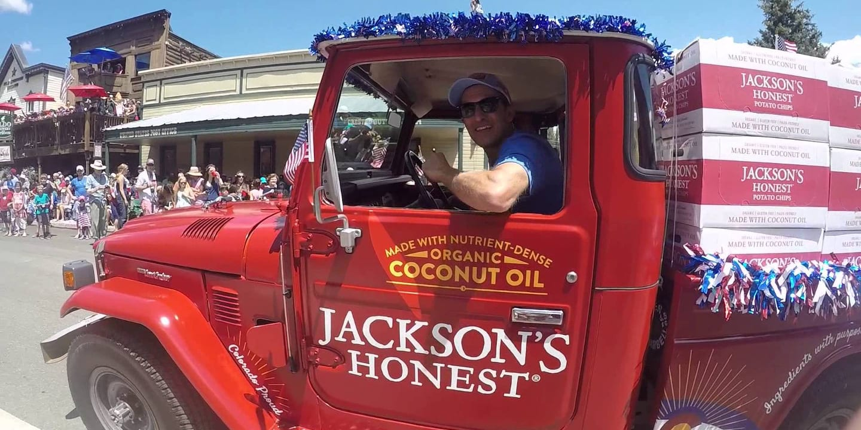Jackson's Honest Crested Butte Colorado