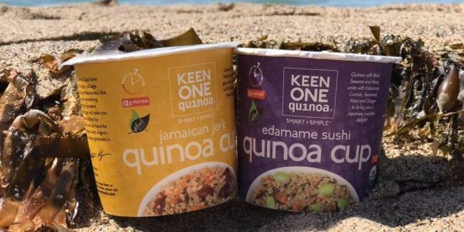 Keen One Quinoa Boulder Colorado