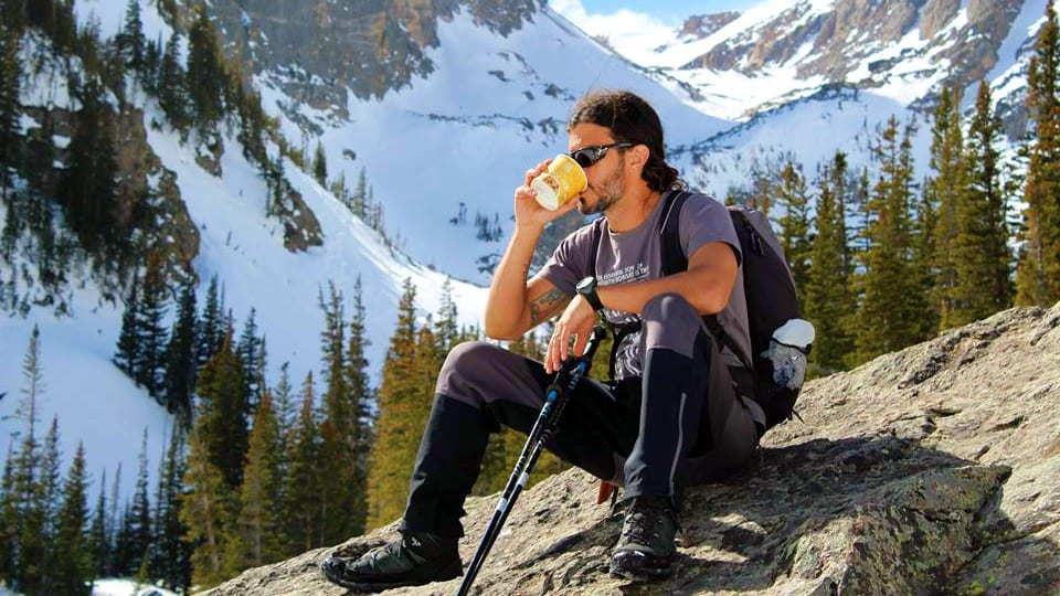 Keen One Quinoa Hiking Meal