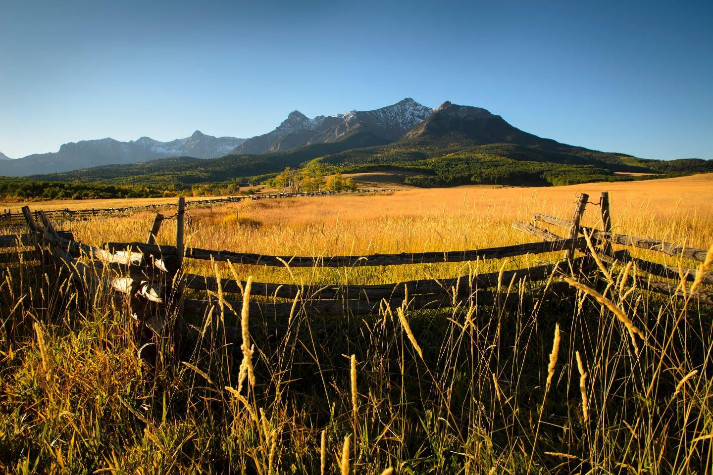 Last Dollar Ranch Colorado
