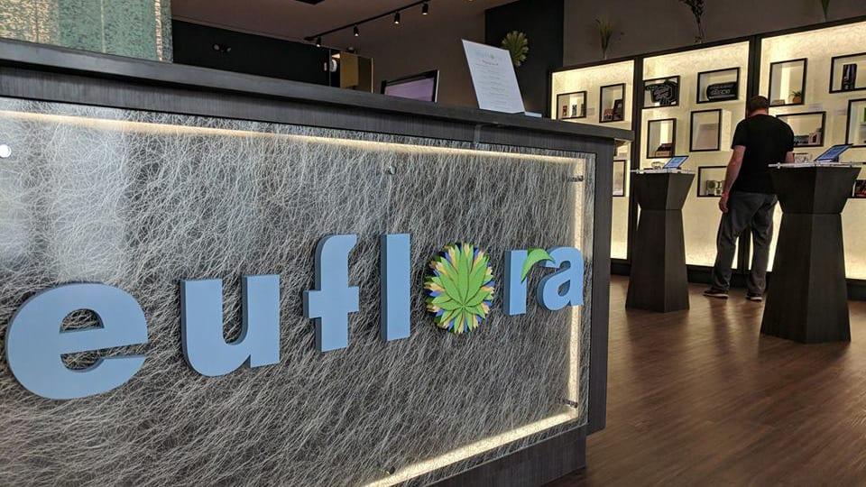 My 420 Tours Euflora Dispensary
