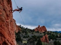 Front Range Climbing Company Colorado Springs
