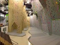 Movement Climbing Fitness Denver Baker