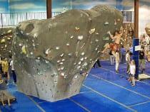 Spot Bouldering Gym Boulder