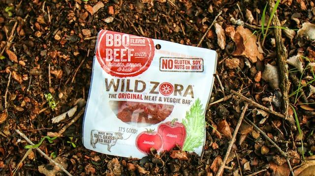 Wild Zora BBQ Beef Bar
