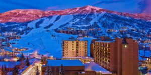 Hotels Steamboat Springs Colorado