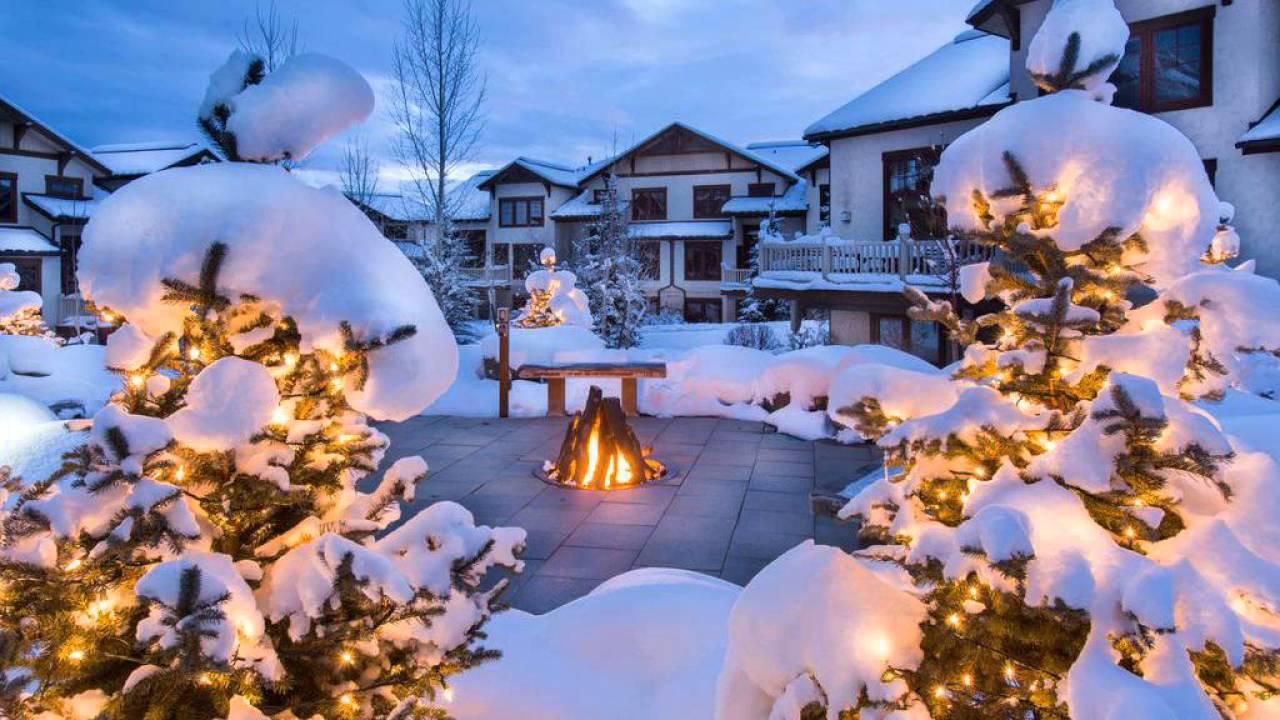 Eagle Ridge Lodge Steamboat Springs