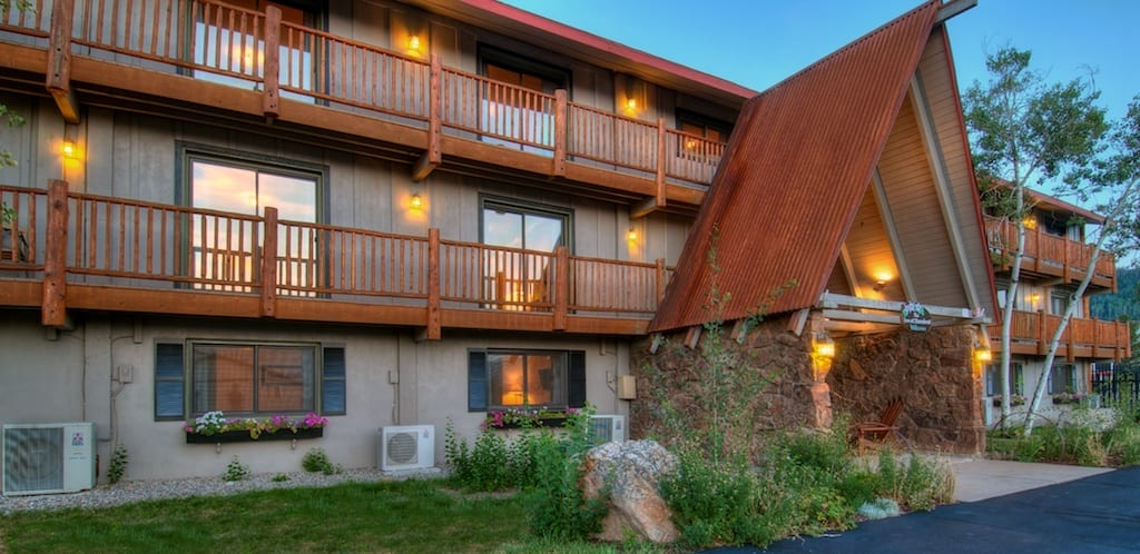 Inn at Steamboat Colorado