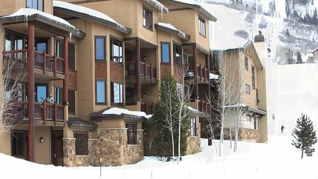 Antlers Wyndham Vacation Rentals Steamboat Springs