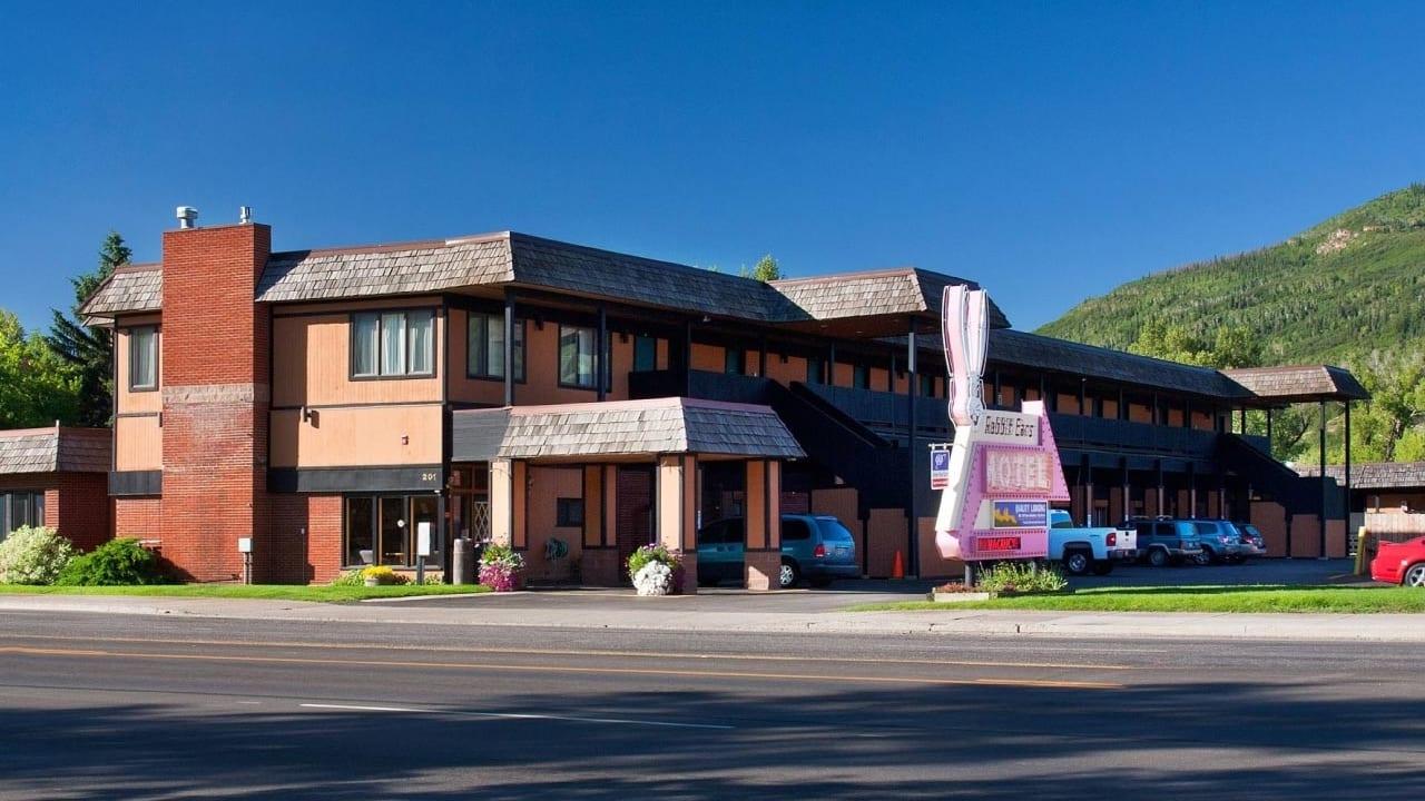 Rabbit Ears Motel Steamboat Springs