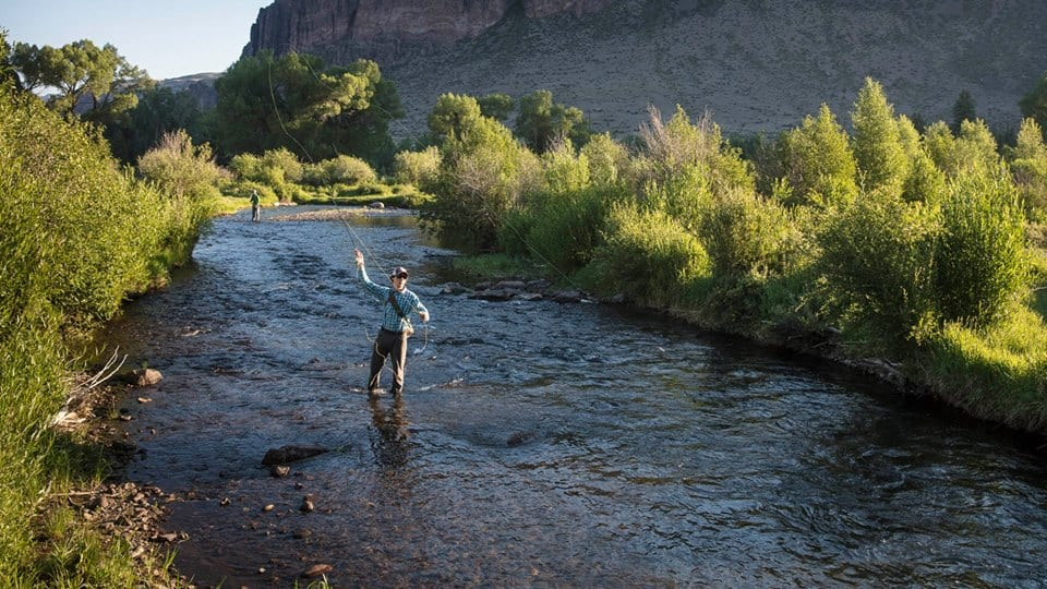 4UR Ranch Fly Fishing Creede Colorado