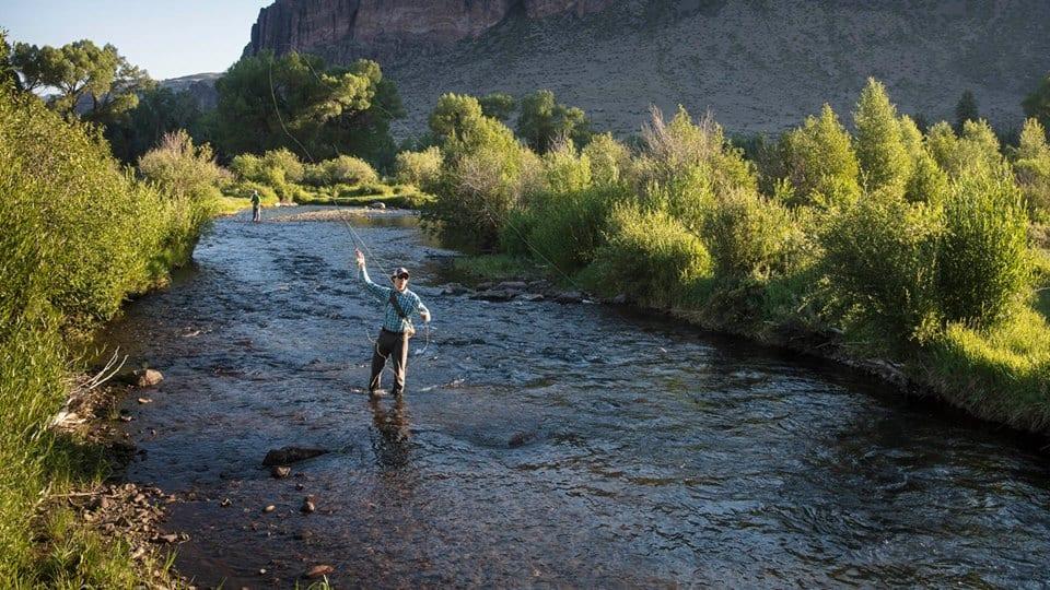 4UR Ranch Fly Fishing Creede Colorado