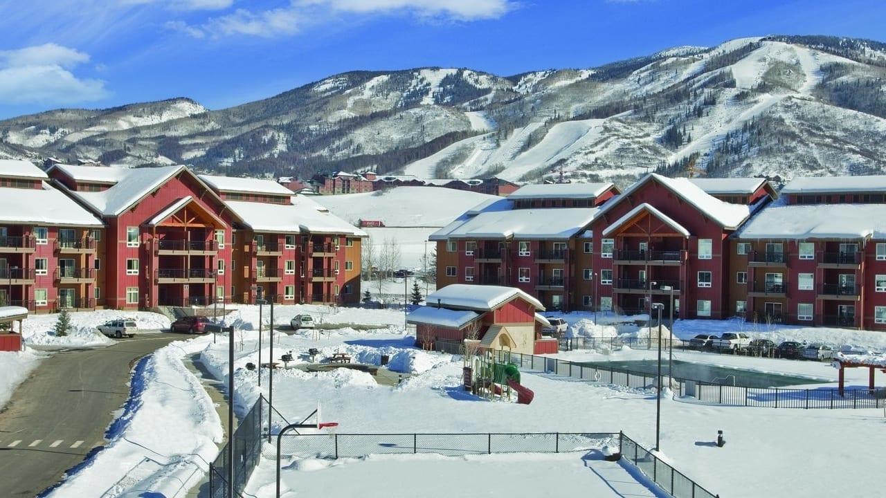 Wyndham Vacation Rentals Steamboat Springs