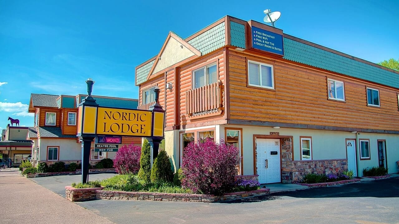 Nordic Lodge Steamboat Springs