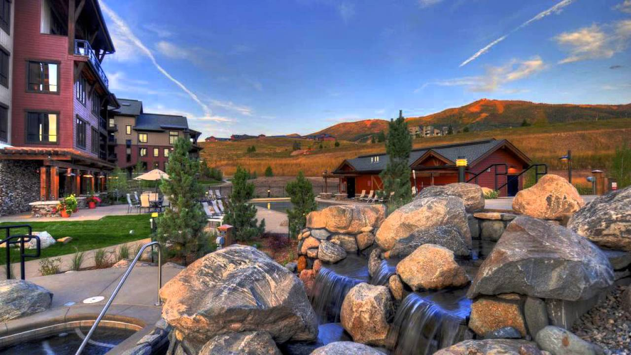 Trailhead Lodge Wyndham Vacation Rentals