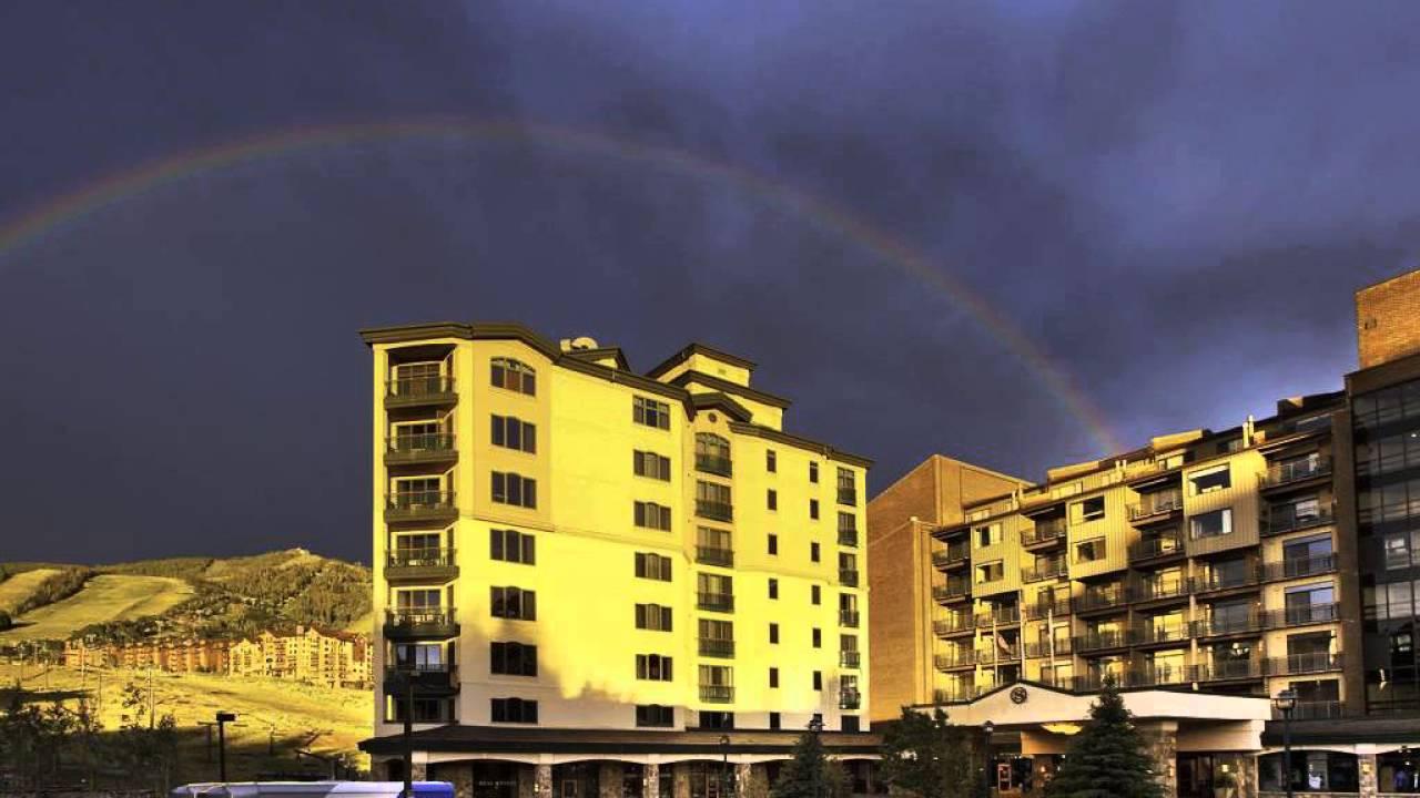 Sheraton Hotel Steamboat Springs
